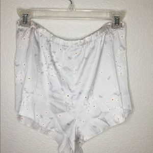 Victoria's Secret Intimates & Sleepwear - Victoria's Secret Satin Shorts